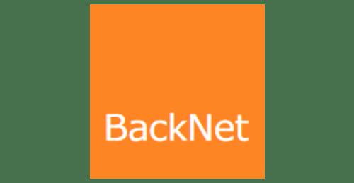 Logo BackNet