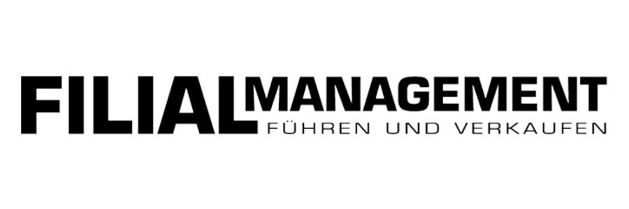 Logo Filialmanagement
