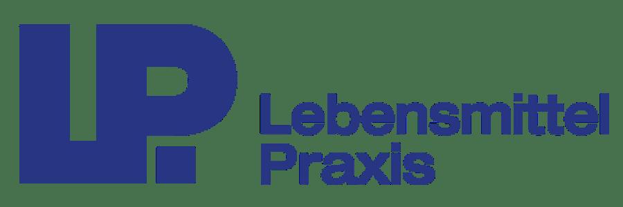 Logo Lebensmittel Praxis