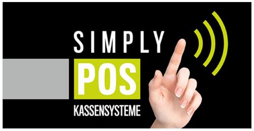 Logo Simply POS