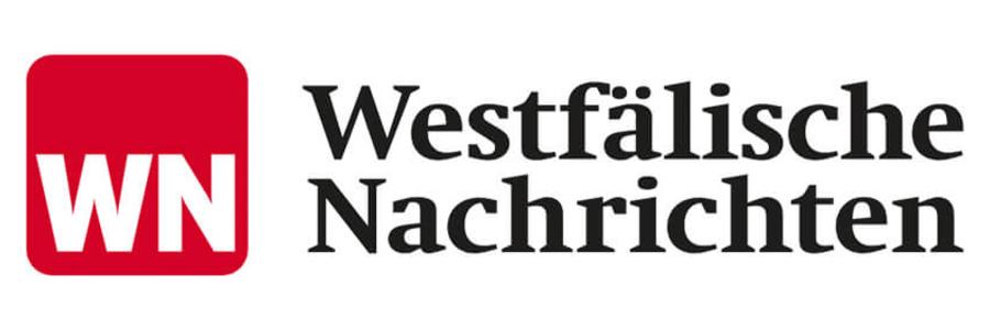 Logo Westfälische Nachrichten