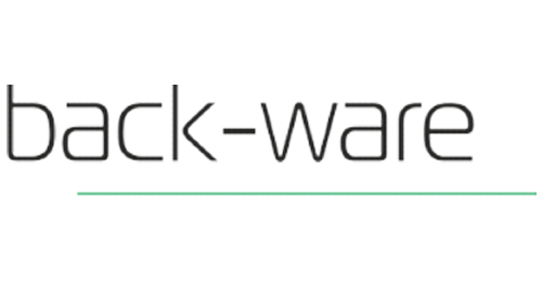 Logo back-ware