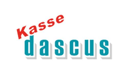 Logo Kasse dascus