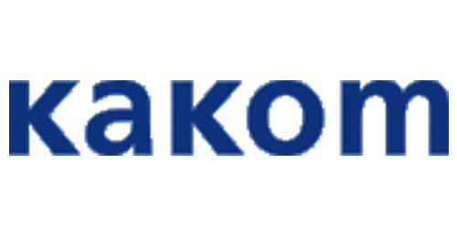 Logo KAKOM