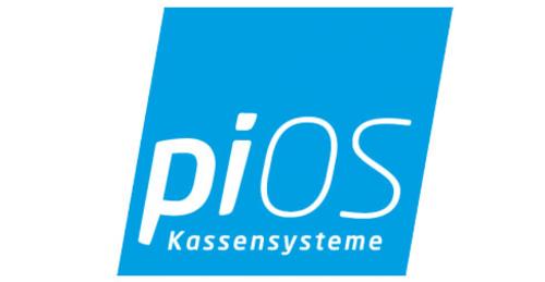 Logo piOS