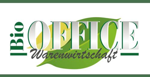Logo Bio Office Warenwirtschaft